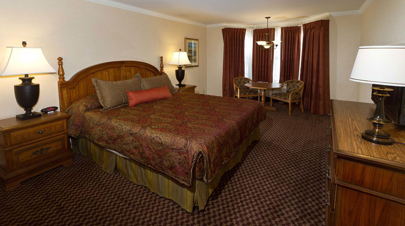 Coventry inn san francisco accommodations for Cow hollow motor inn